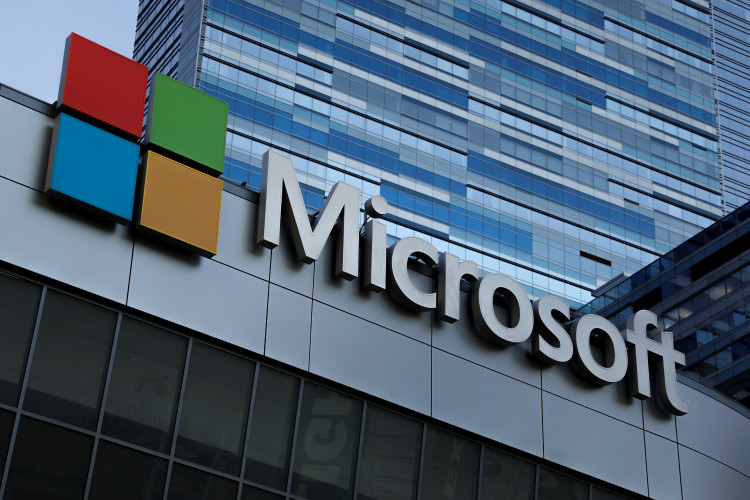 Microsoft – OCD Techs Blog
